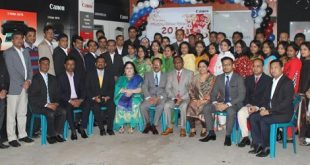 J.A.N Associates Organized IT Pioneers Get Together