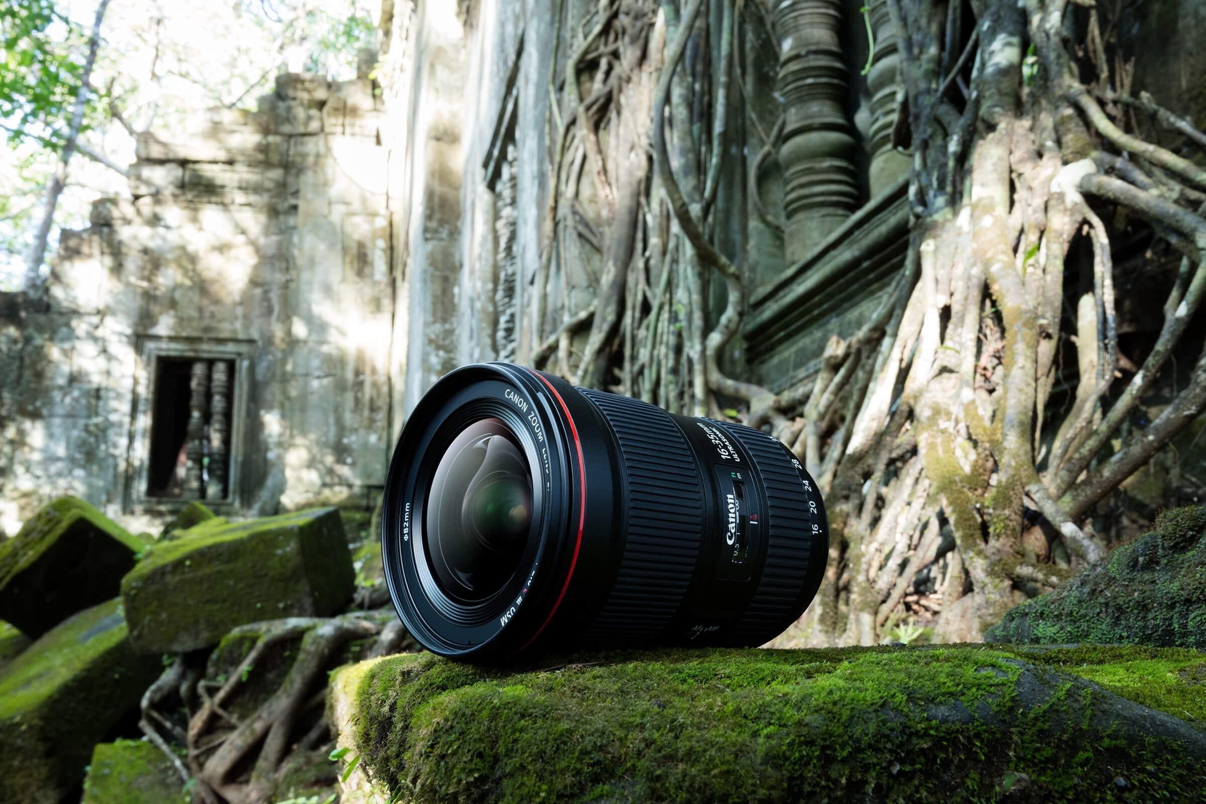 Interchangeable Lens Camera