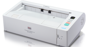 DR-M140 document scanners