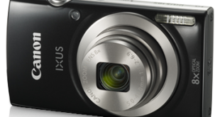 IXUS 185 Camera