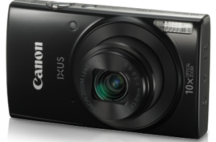 IXUS 190 Camera