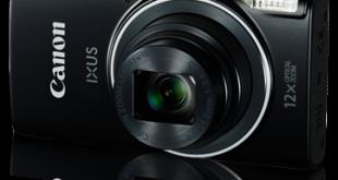 IXUS 275 HS Compact Camera