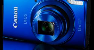 IXUS 170 Camera