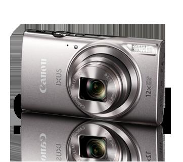 IXUS 285 HS Compact Cameras