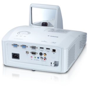 LV-WX300UST Projector