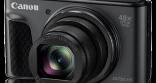 PowerShot SX730 HS