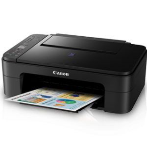 pixma-e3170 inkjet multi-function printer