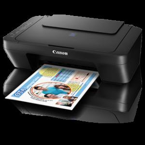 pixma e470 inkjet printer