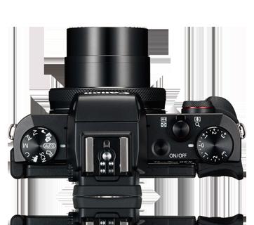 PowerShot-G5-X