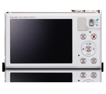 PowerShot SX610 HS 1