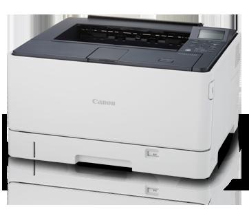 imageCLASS LBP8780x Single Function Laser-Printer