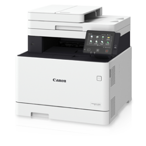 NEW! imageCLASS MF735Cx Multi-Function Laser Printer