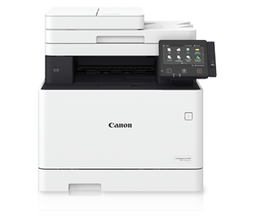 NEW! imageCLASS MF735Cx Multi-Function Laser Printer