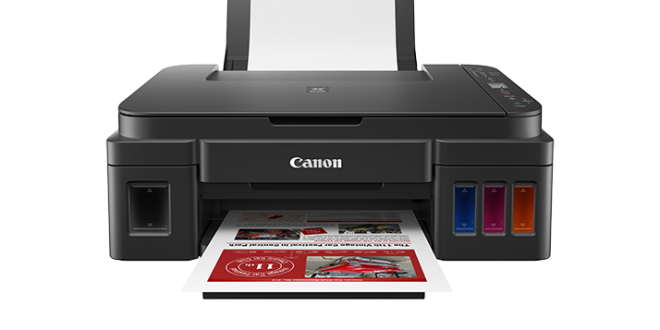 Canon-PIXMA G3010-Printer