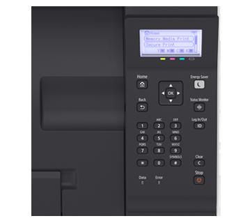 Canon imageCLASS LBP613Cdw-Laser Printer