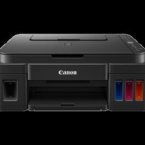PIXMA G3010 Multifunction Inkjet Printer