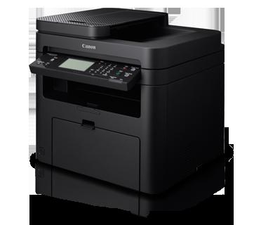 imageCLASS MF246dn Multifunction Laser-Printer