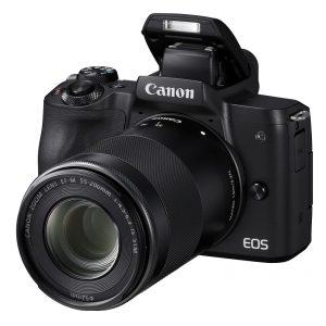 EOS M50 m55-200-005