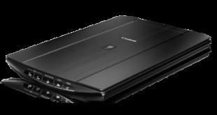 Canon-lide-220 Scanner