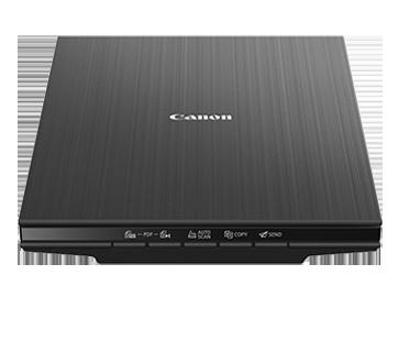 Canon Scanner Lide-400